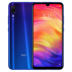 купить xiaomi redmi note 7 в казани